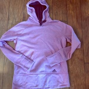 Adidas XL Woman's Hoodie